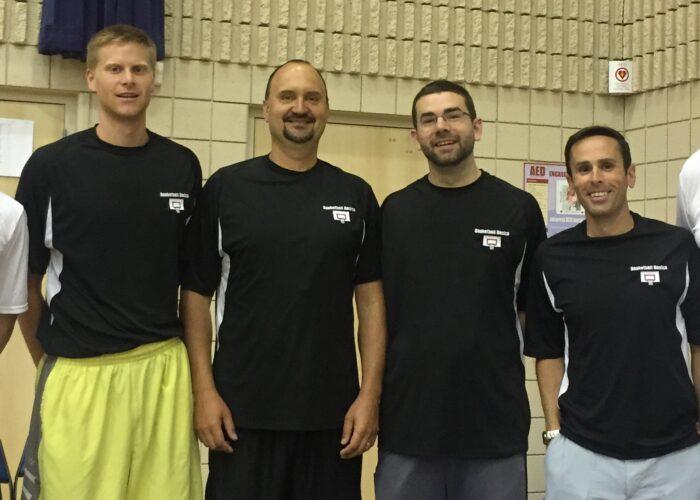 2016 Basics Spring Team Coaches