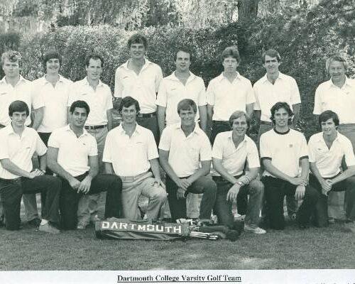 Optimized-Dartmouth Golf Team